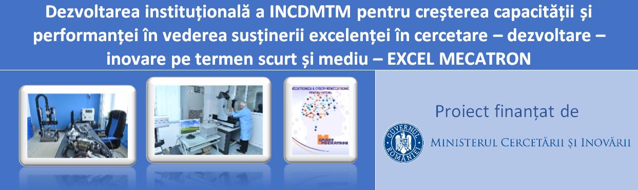 Excel Mecatron